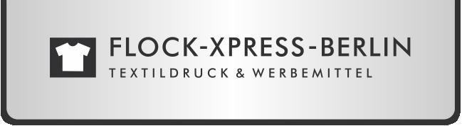 Flock-Xpress-Berlin | Textildruck und Werbemittel