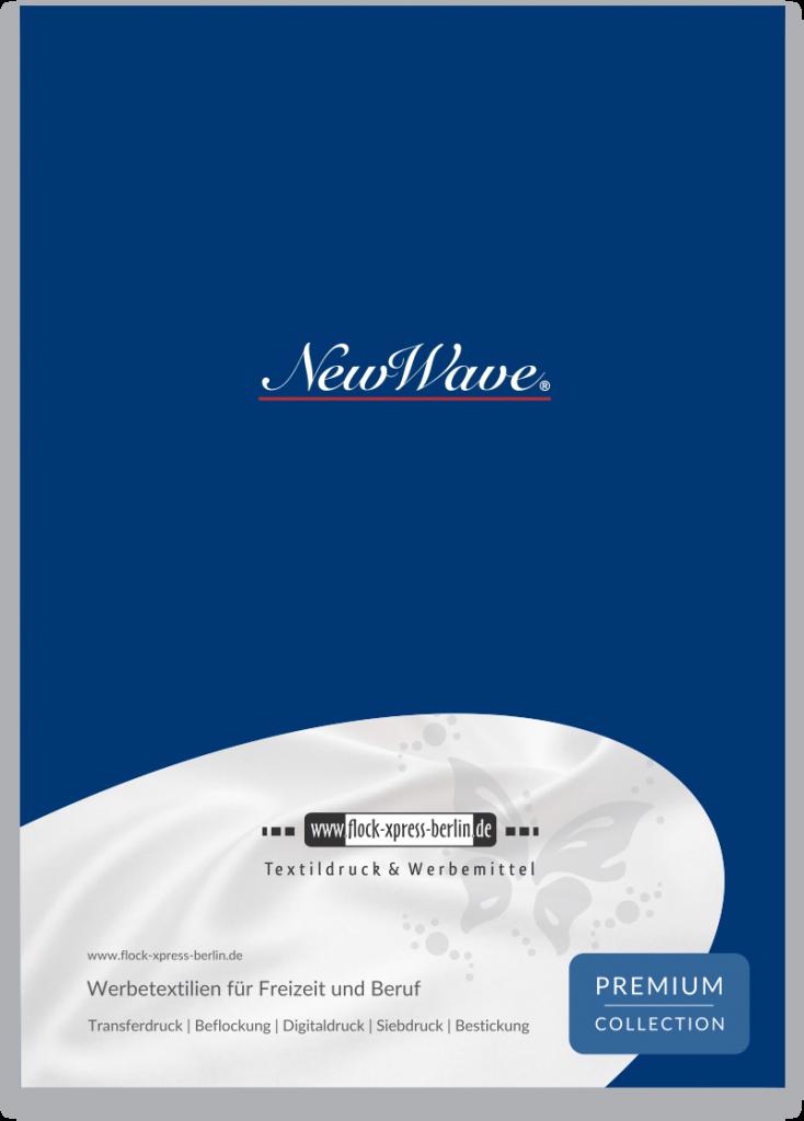 Werbetextilien Premium Katalog 2018 | Flock-Xpress-Berlin